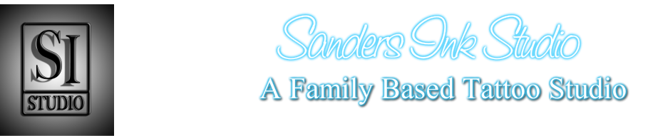 Sanders Ink Tattoo Studio (Fort Collins Premier Tattoo Studio)
